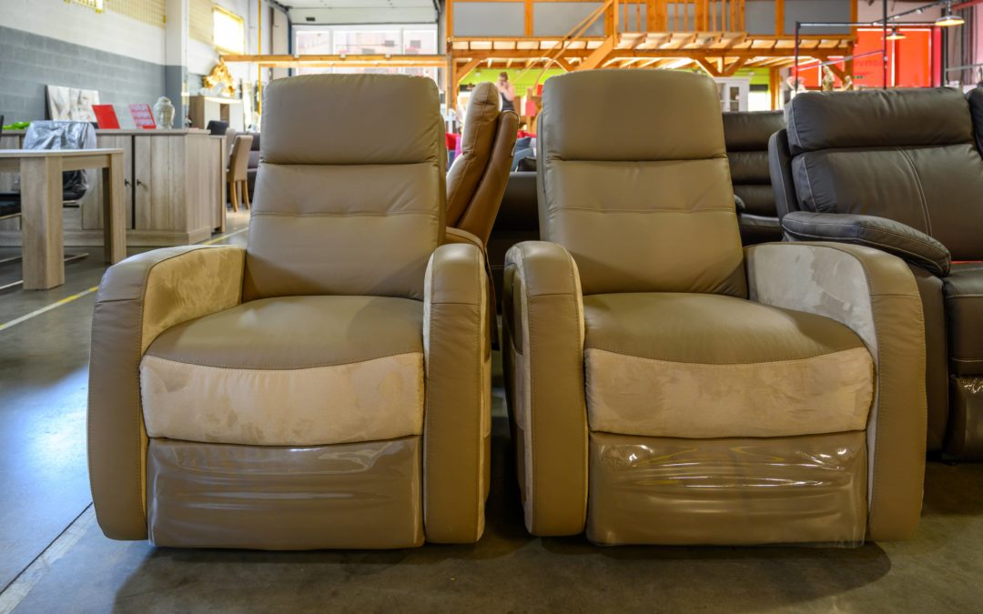 Promo fauteuil relax