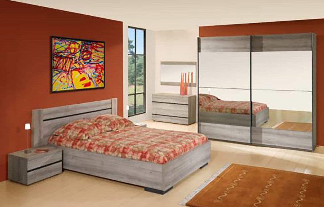 Découvrez nos superbes chambres à coucher