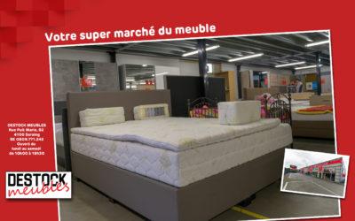 Nos lits boxspring pour un confort de sommeil