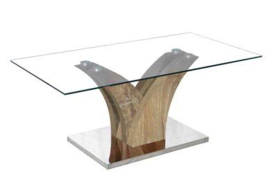 TABLE DE SALON CORINA