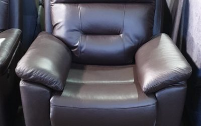 FAUTEUIL MOCCA