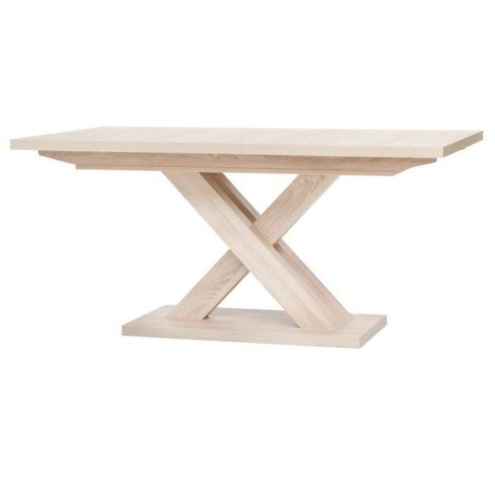 TABLE AVANT