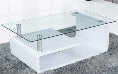 TABLE DE SALON GOLDA