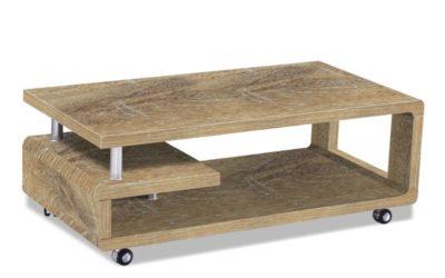 TABLE DE SALON HAKA