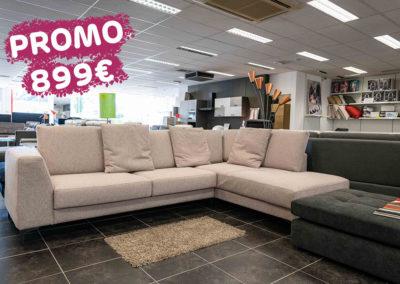 super promo destock meubles à Seraing