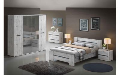 chambre a coucher evi destock meubles seraing