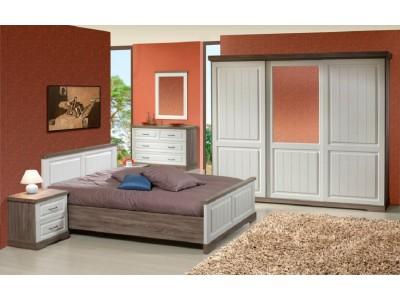 chambre a coucher ivette destock meubles seraing